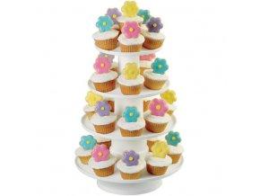Stojan na dortíky - dezertní věž