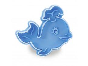 stadter vypichovac velryba