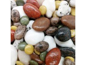 bakery marcipanove cokoladove merunkove kameny 1kg