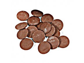 Kakaová poleva CKP 700g - tmavá Baker KK 411