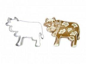 0098 Krava pernicek formicka