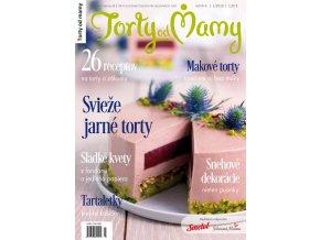 casopis torty od mamy 1 2019