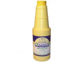 1052 aroma prirodni supreme v emulzi pomeranc 1 kg lahev