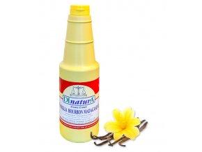 1055 aroma prirodni supreme v emulzi vanilka bourbon madagascar 1 kg lahev