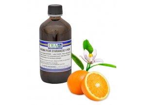 1061 aroma prirodni tekute 1 1000 pomerancovy kvet 250 g sklo