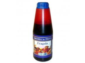 1088 aroma v paste 4g 1lt jahoda 1 kg lahev