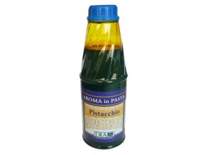 1103 aroma v paste 4g 1lt pistacie 1 kg lahev