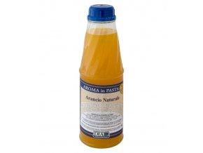 1106 aroma v paste 4g 1lt pomeranc 1 kg lahev