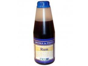 1109 aroma v paste 4g 1lt rum 1 kg lahev