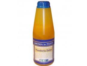 1112 aroma v paste 4g 1lt sladka mandle 1 kg lahev