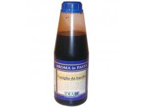 1115 aroma v paste 4g 1lt vanilkovy lusk 1 kg lahev