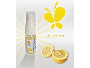 1130 aroma ve spreji i na flambovani citron 8 g sprej