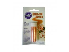 3824 barva v prasku oranzova 1 4 g kelimek