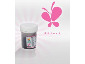 3833 barva v prasku af extra koncentrovana ruzova 5 g kelimek
