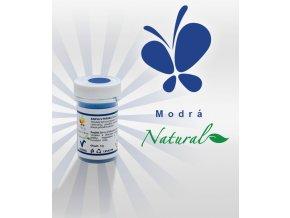 3923 barva v prasku natural line prirodni modra 5 g kelimek