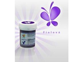 3947 barva v prasku perletova af fialova 5 g kelimek