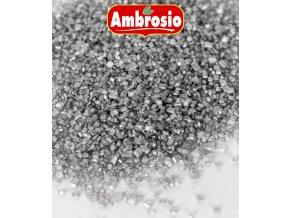 3155 cukrove krystalky stredni stribrne 500 g sacek