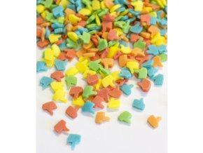 3224 cukrove like 7mm barevne 1 kg sacek