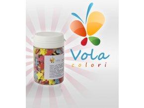 3356 cukrovi motyli soft barevni 40 g doza
