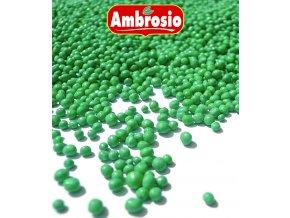 3398 cukrovy macek zeleny 1 kg sacek