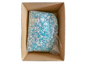 3425 cukrovy mix modro bily 5 kg karton