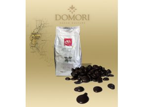 2342 cokolada domori arriba ecuador 56 horka pecky 5 kg pytel