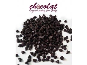 2465 cokolada horka 54 i na peceni kapicky 1 kg sacek