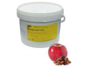 1472 dzem extra 50 termostabilni jablko rozinky s kusy 13 kg kbelik