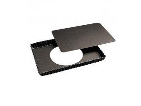 8975 forma na kolac paderno vyjimatelne dno 29x20 v 2 5cm