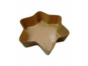 6512 forma papirova 12 5x8 v 3 5cm hvezda 300 ks bal