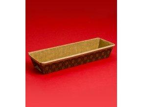 6515 forma papirova 6 5x15 v 5cm plum cake 1 forma