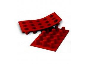 9785 forma silikonova 15ks baba male prum 3 5cm v 3 8cm