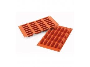 9902 forma silikonova 24ks gianduia 5x1 8 v 2 35cm
