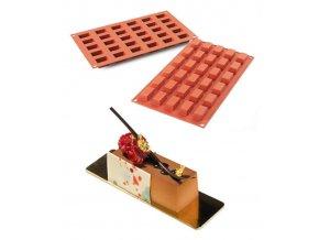 9998 forma silikonova 30ks mini dezert 3x1 8 v 1 6cm