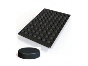 10151 forma silikonova 70ks florentine prum 4 5 v 1cm