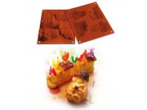10220 forma silikonova happy toys 7 7x5 7 v 2 8cm