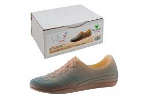 16517 forma silikonova 3d bota 13 5x4 5 v 4 5cm