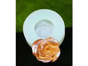 10430 forma silikonova 3d ruze stredni prum 4 v 1 7cm