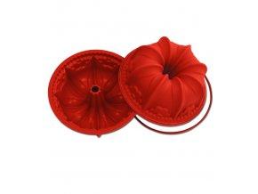 10529 forma silikonova babovka kralovska koruna prum 22 v 10cm