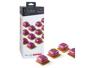 10685 forma silikonova design mister mignon 3d 30x18ml