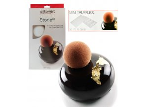 10784 forma silikonova design stone kamen 8x85ml