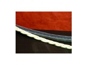 10883 forma silikonova krajkova copanek 23 4x1 7 v 0 4cm