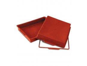10970 forma silikonova pekac lasagne 33x22 v 5 5cm