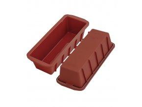 10979 forma silikonova pekac plum cake 30x10 v 7cm