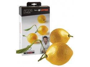 11081 formy silikonove 2 ks sada 8ks citrony prum 5 5 v 7cm 85 ml