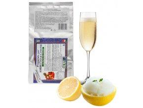 698 hotova smes na citronovy sorbet 1 kg sacek