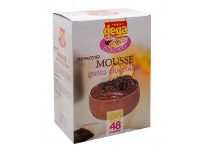 701 hotova smes na cokoladovou mousse 4x250 g 1 kg krabicka