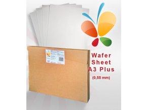 17786 jedly papir a3 plus pro tisk silny 0 55mm 100 ks krabice
