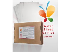 17789 jedly papir a4 plus pro tisk silny 0 55mm 100 ks krabice