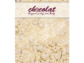 2597 kakaove maslo drcene 1 kg sacek